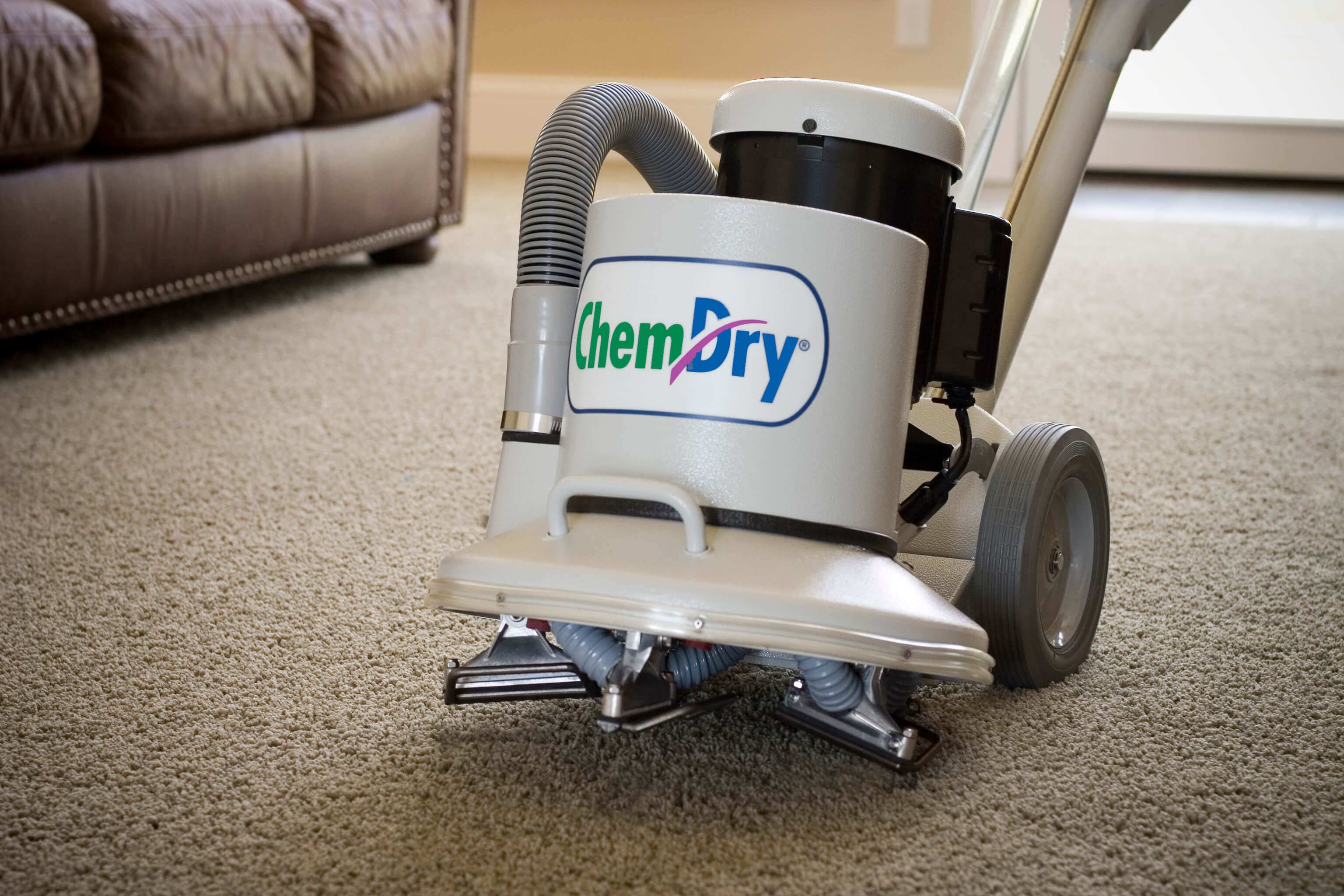 steam cleaning vs chem dry carpet cleaning
