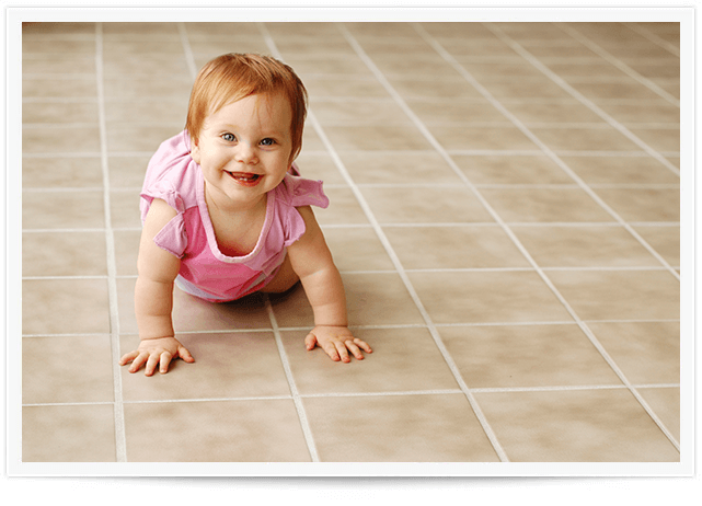 Tile Cleaning Raleigh NC
