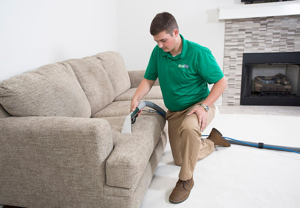 upholstery cleaning raleigh