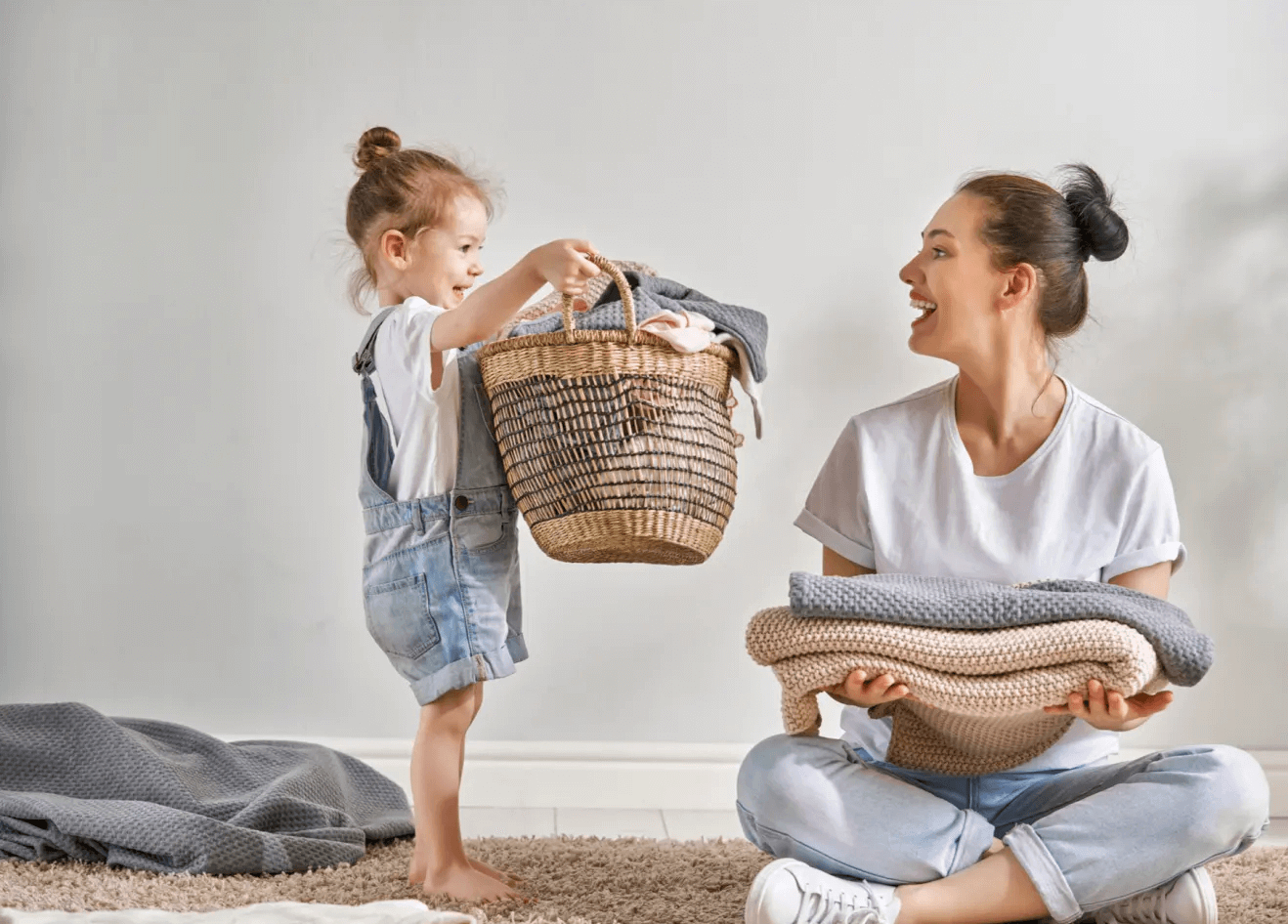 3 ways to get kids excited for chores Raleigh North Carolina