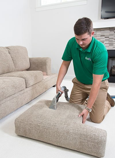 Morrisville NC upholstery cleaning