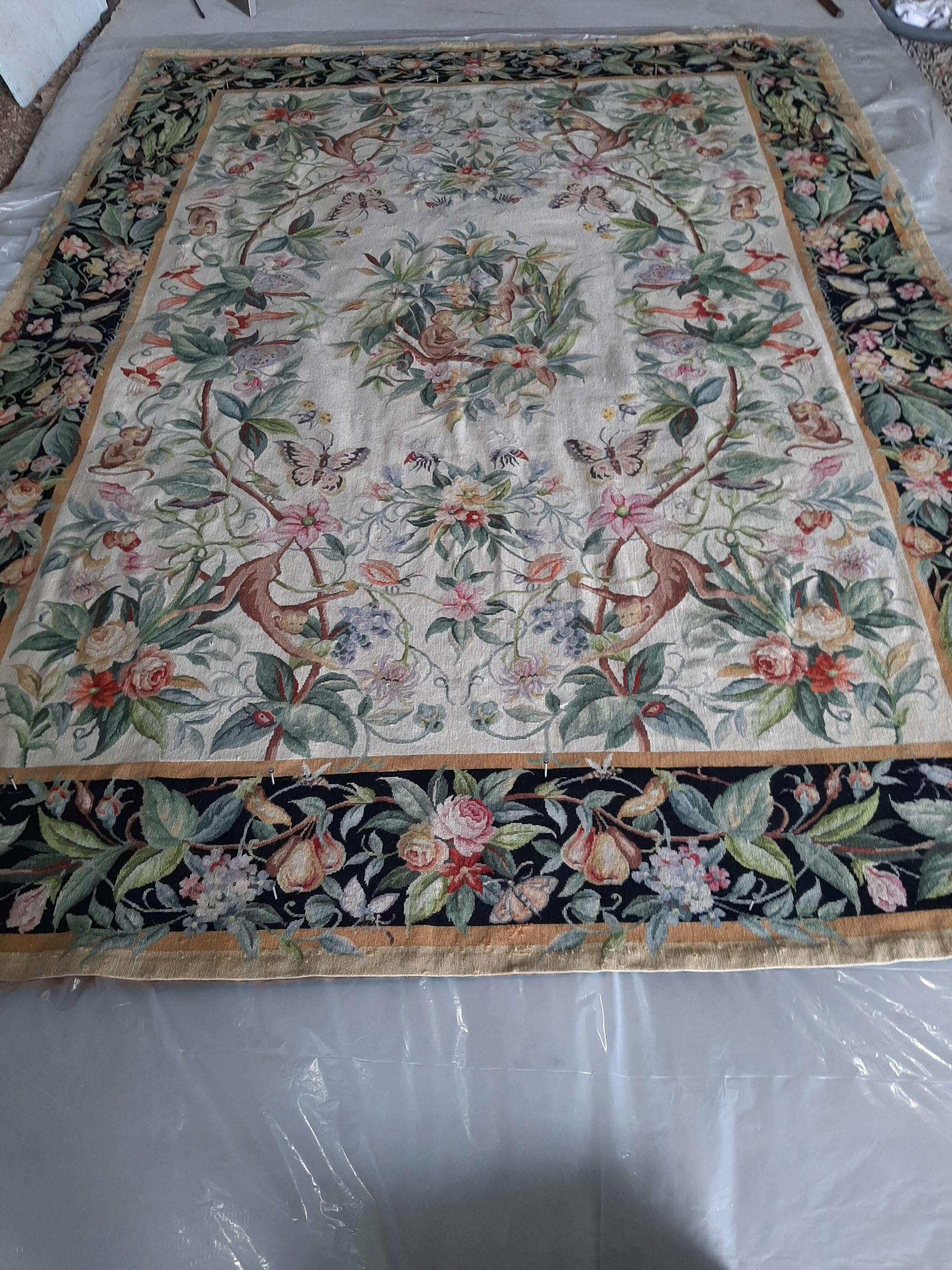 area rug cleaning cary nc